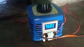 1 kv Regulater sel new condesion rs  5000