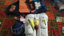 ZX Cricket Kit (boys 10-13years)