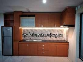 Kitchen SET, MURAH bebas desain
