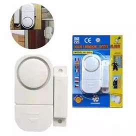 Alarm Pintu Jendela Anti Maling Door Window Entry Alarm