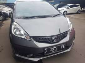 Jazz RS AT thn 2012