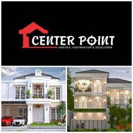 Jasa arsitek desain gambar rumah berpengalaman 15 tahun di Denpasar
