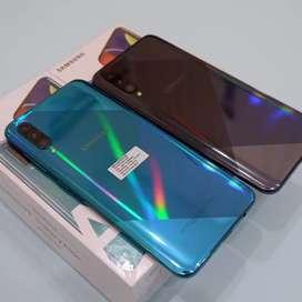 Samsung A50s Ram 4/64Gb