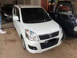 Dp 8jt Karimun wagon R 2018 harga nego kredit angsuran murah