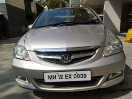 Honda City 2008 10th Anniversary Model Excellent Condition New Tyres