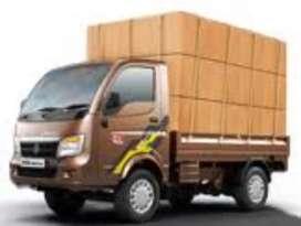 Tata mega xl vehicle