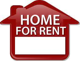 Ground floor apartment for rent