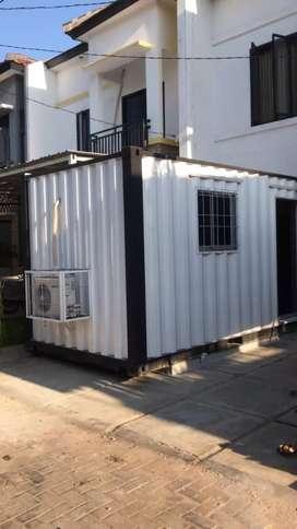 Office kontainer 10 feet