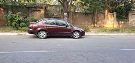 Coffee brown sx4 well maintained