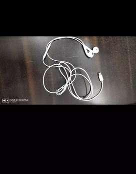 iPhone Original ear phone