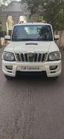Mahindra Scorpio 2002-2013 Sle, 2012, Diesel