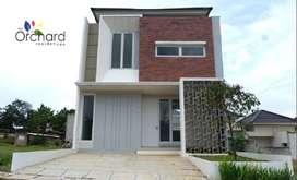 Beli Rumah DP 10 Jt  Desain Modern Dengan Atap Tunggal
