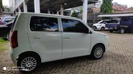 Suzuki Karimun Wagon R type GS transmisi A/T 2015