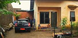 Disewakan 1 buah Rumah di Jl.Sarjana, Indralaya