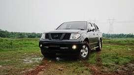 Nissan Navara LE Automatic
