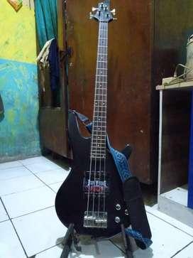 Gitar / bass no minus