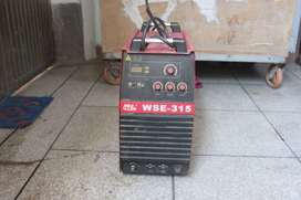 Three phase Aluminum Welding Machine/ Aragon welding