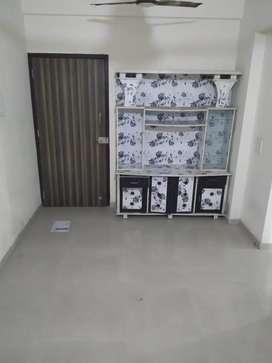 1BHK Semi Furnished for Rent Ulwe Sec 17