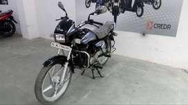 Good Condition Hero Splendor Pro with Warranty |  3269 Delhi