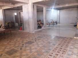 For factory/godwan rent