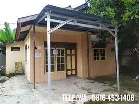 Disewakan - Di kontrakan Rumah Sewa Kontrak Dekat Sekumpul Martapura