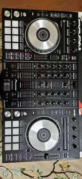 Pioneer Ddj Sx2 Dj controller