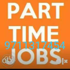 One of the best opportunity for part time job seekers at home