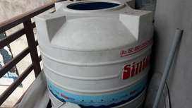 At a very low price SINTEX water tank 500&1000 LITRE WATER TANK