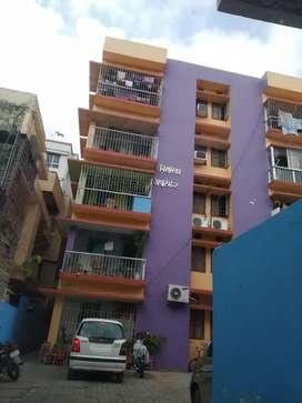 2BHK flat in Raja Bazar