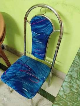 Still chair 4 pc