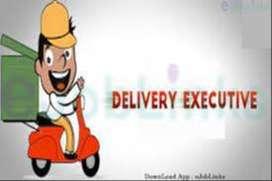 Patancheru Delivery job