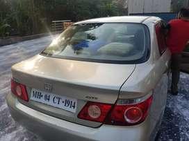 Honda City good condition