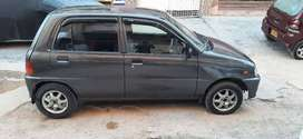 Get your Daihatsu Cuore 2006 on easy monthly installment