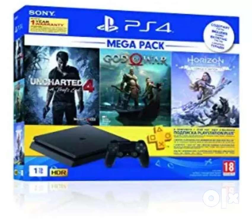 PS4games 1Tp 0