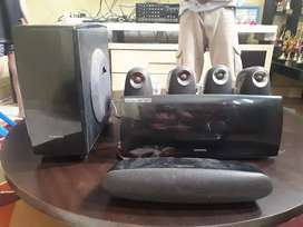 Di jual Samsung HT-A100T Home Theater