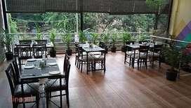 A suitable place for Bar & Restaurant