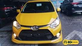 [Mobil Baru] Toyota Agya Cuci Gudang 2019