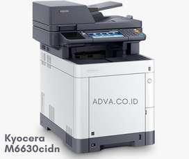 Mesin Fotocopy Warna Baru