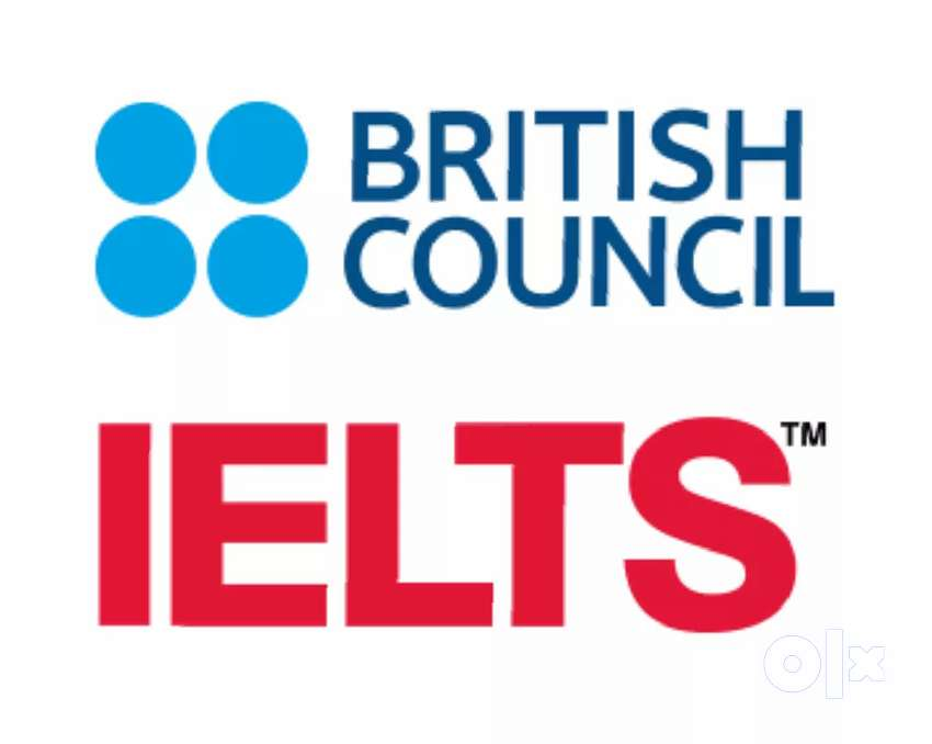 Personal coach for IELTS 0