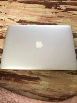 Apple macbook Air 8/256 gb