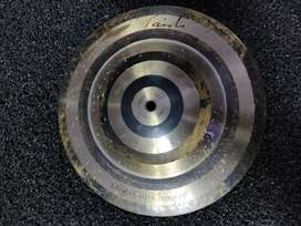 """Paiste Mega Cup Chime 13"""" Cymbal"""