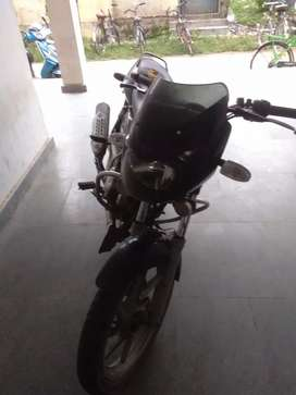 I wanted to sell my pulsar bike