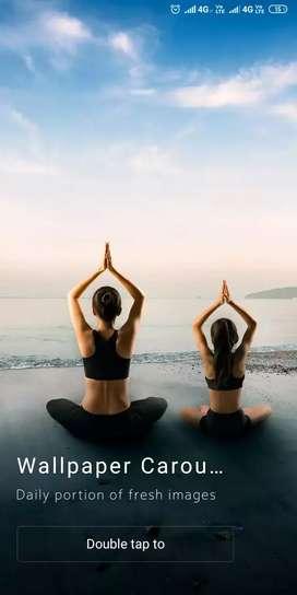 Yoga Home classes