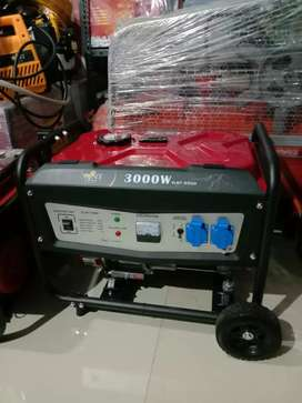 3kv New Generator for sale