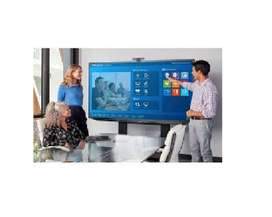 Interactive 4K Smart Touch Board | Android LED Interactive Touch