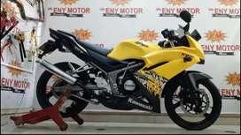 Limited. Ninja KRR th 2013 Super Kips Kuning- Eny Motor