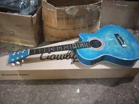 Gitar string pemula