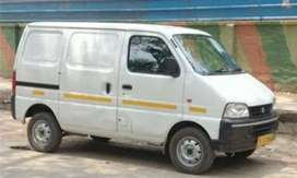 We work for delivery in eeco car loading inDelhi NcR