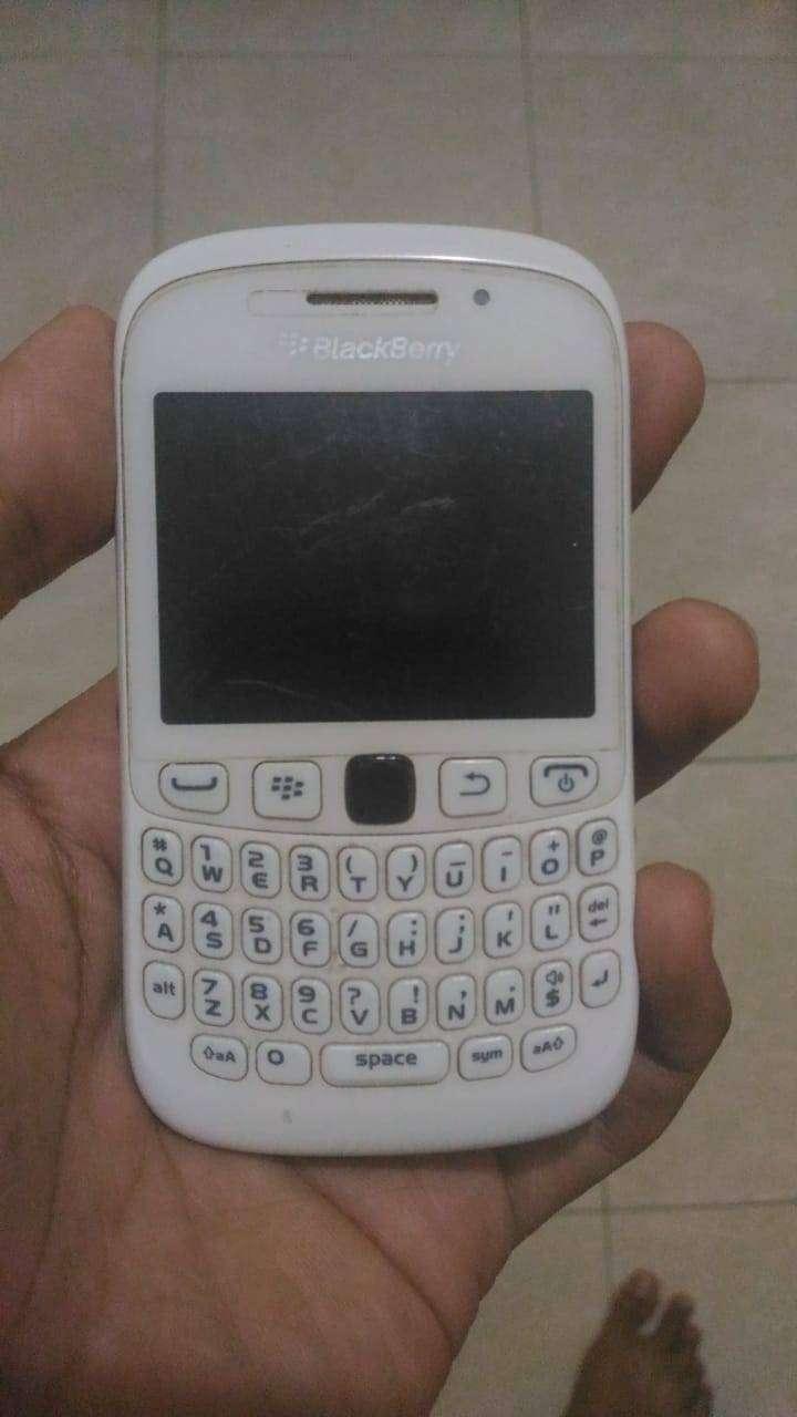 Blackberry 9220 Davis Mulus 0