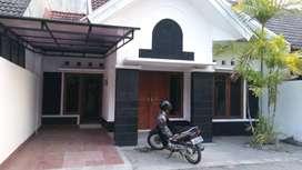Kode : RSH 1433 #Rumah Cantik Siap Huni di Barat Mirota Kampus Godean